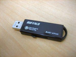 USBメモリ本体